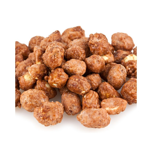 Butter Toasted Peanuts 25lb