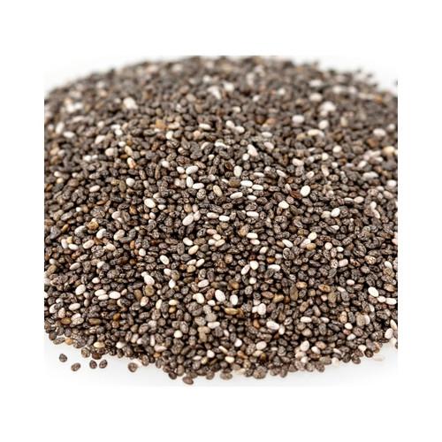 Black Chia Seeds 5lb