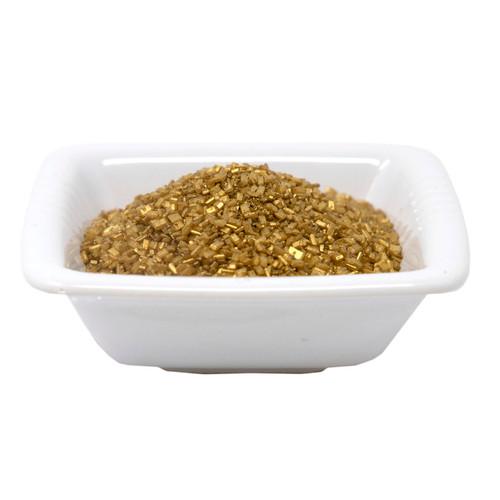 8lb Crystalz, Gold