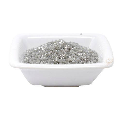 8lb Crystalz, Silver