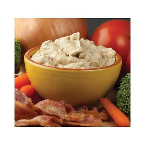 Bacon and Onion Flavored Dip Mix 5lb