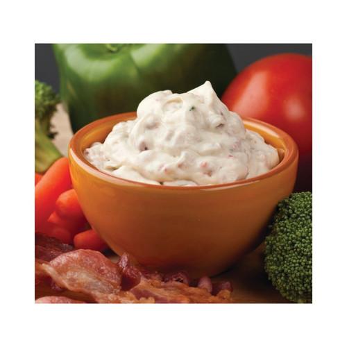 Bacon Horseradish Dip Mix 5lb