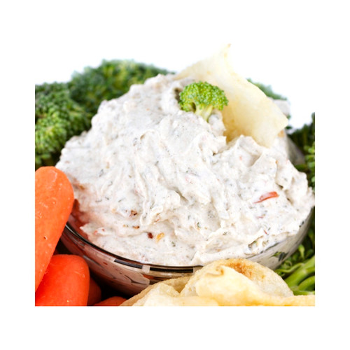 Vegetable Dip Mix 5lb View Product Image