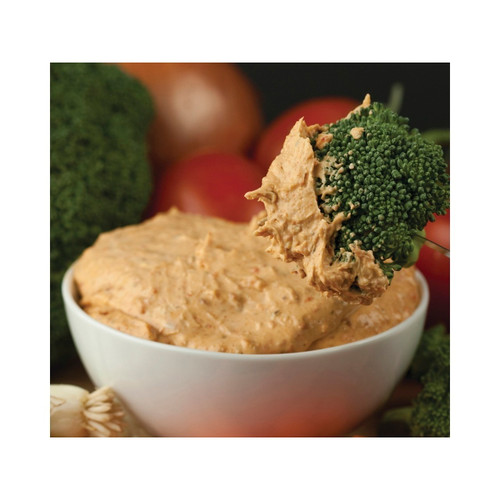 Natural Perfect Hot Pepper Dip Mix, No MSG Added* 5lb View Product Image