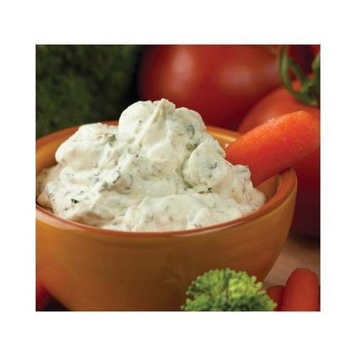 Natural Alpine Spinach Dip Mix, No MSG Added* 5lb View Product Image