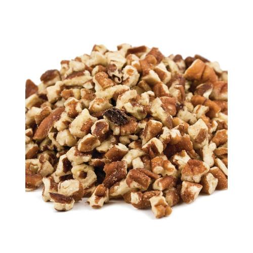 Fancy Medium Pecan Pieces 10lb View Product Image
