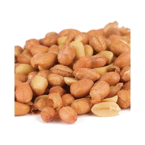 Roasted & Salted #1 Spanish Peanuts 15lb