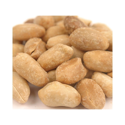 Dry Roasted & Salted X-Large VA Peanuts 15lb