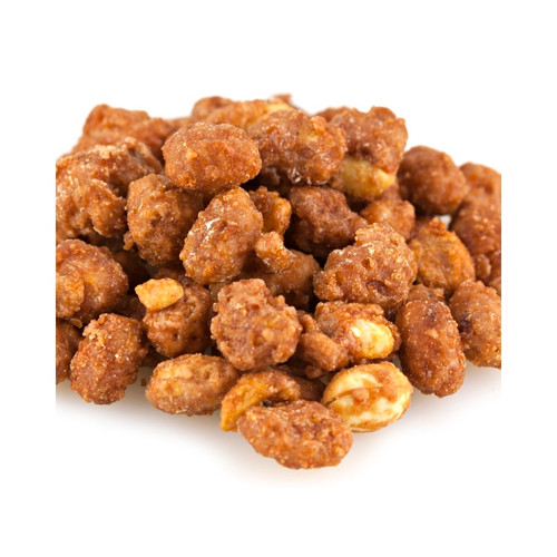 Sweet & Hot Buffalo Peanuts 25lb