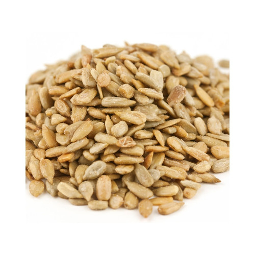 Roasted & Salted Sunflower Meats 15lb