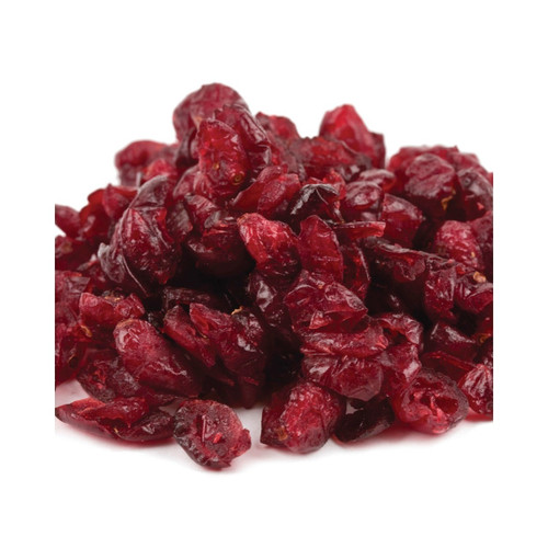 Sweetened Dried Cranberries 25lb