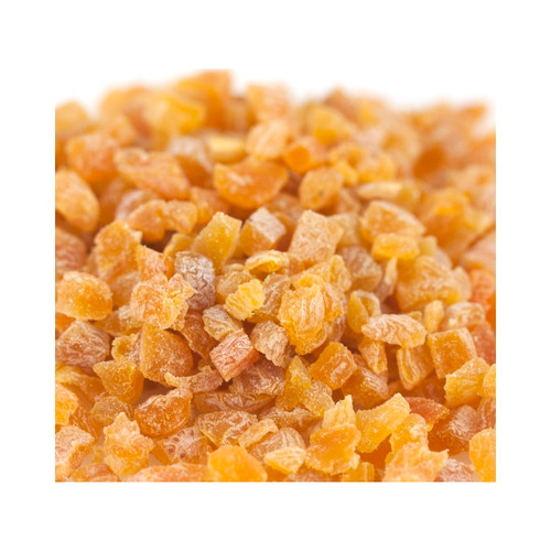 Diced Turkish Apricots 28lb