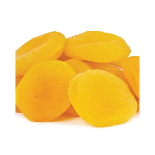 #1 60/80 Turkish Apricots 28lb