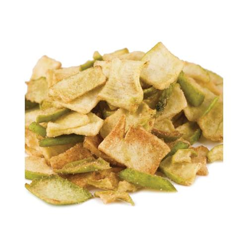 20lb Green Apple Chip, Cinnamon