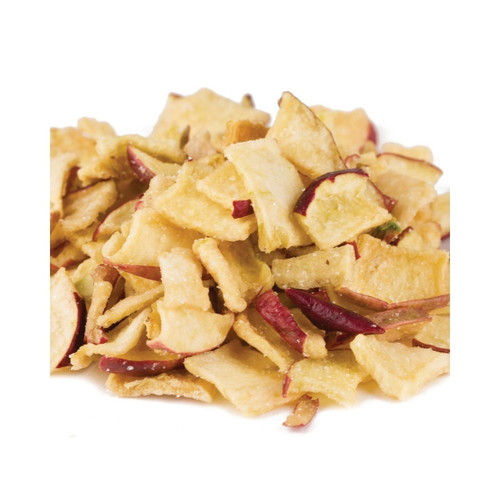 20lb Red Apple Chips, Caramel