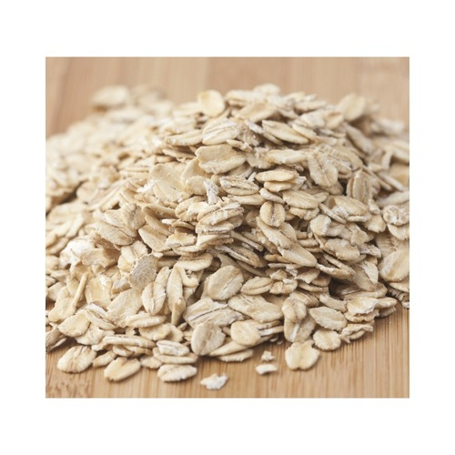 Regular Rolled Oats #5 25lb