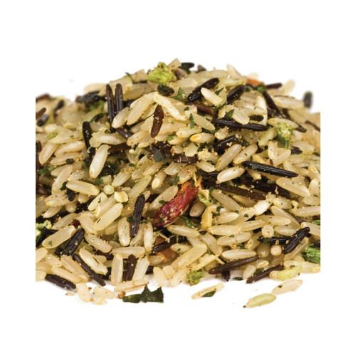 Brown & Wild Rice Pilaf 3/5lb