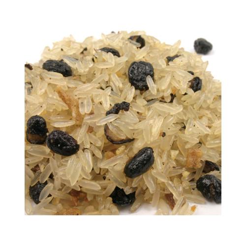 Haitian Rice and Black Beans