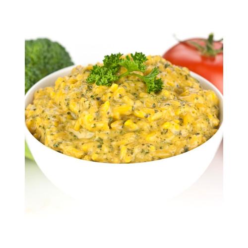 15lb Cheddar Broccoli & Rice