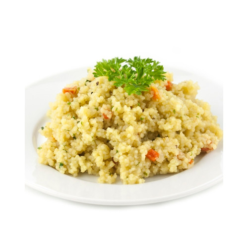 Couscous with Chives & Saffron 3/5lb