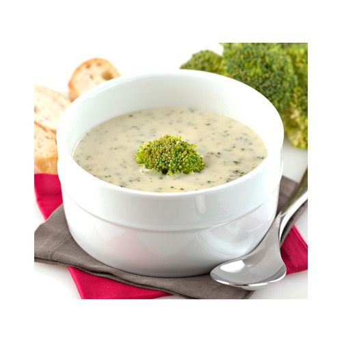 Creamy Broccoli Soup Starter, No MSG Added* 15lb