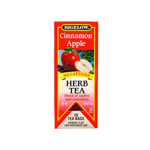 6/28ct Apple & Cinnamon Tea