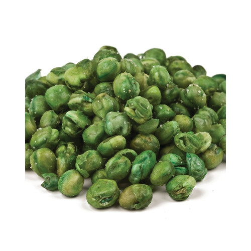 22lb Green Peas (Roasted & Salted)