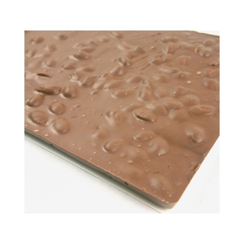 Milk Chocolate Almond Bark 6lb