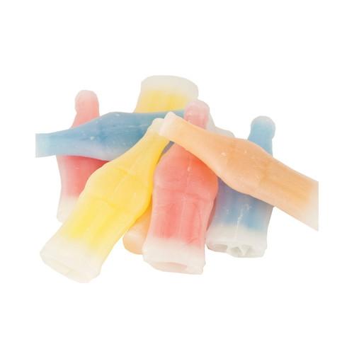 18lb Chew Wax Bottles 56 per lb.