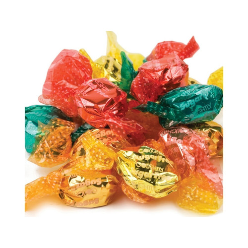 5lb Sugar Free Candy, Assorted Fruit
