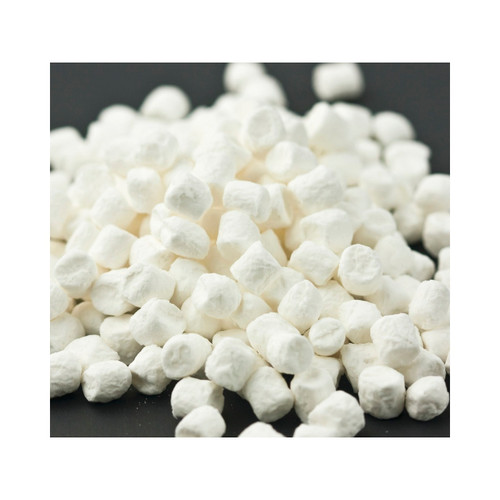 8lb Dehydrated Marshmallow Bits, Vanilla
