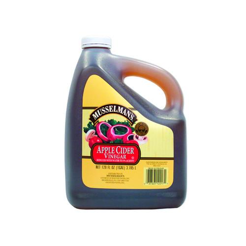 Apple Cider Vinegar, 5% Acidity 4/1gal