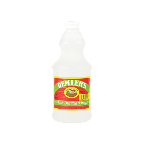 12/32oz White Vinegar 5%