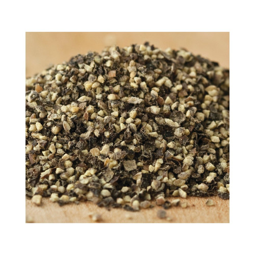 Coarse Grind Black Pepper 5lb