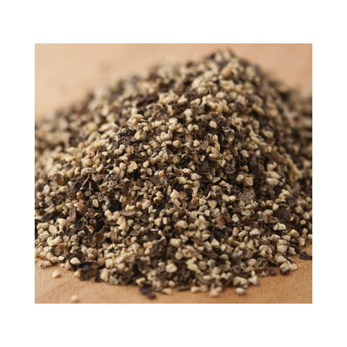 Medium Grind Black Pepper 20lb