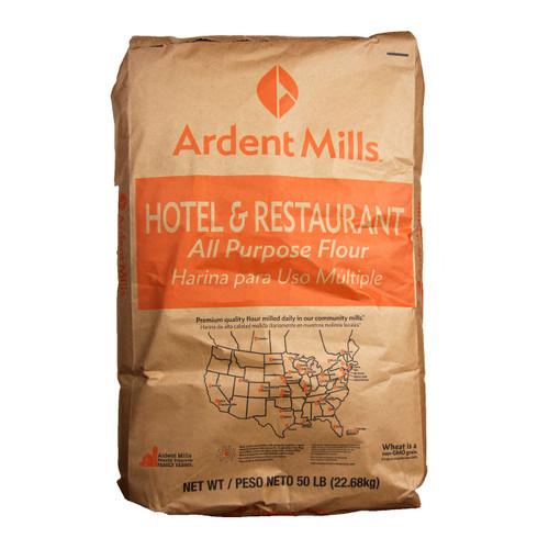 H&R All Purpose Flour 50lb