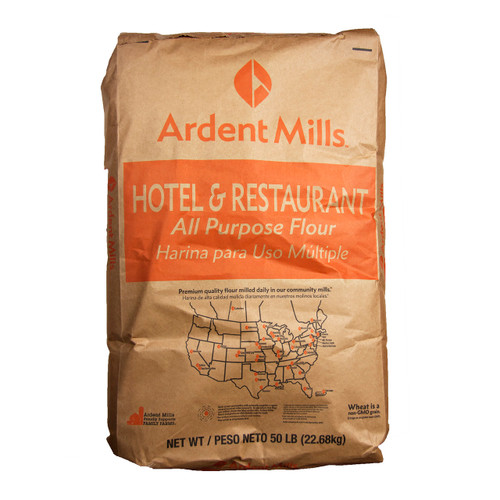 H&R All Purpose Flour 50lb