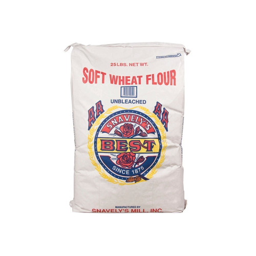 Enriched Pie and Pastry Flour 50lb View Product Image