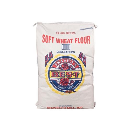 50lb Pie & Pastry Flour