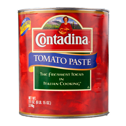 Tomato Paste 6/10 View Product Image
