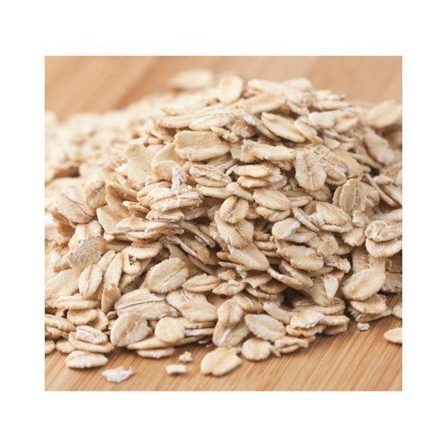 Organic Rolled Oats #5 50lb View Product Image