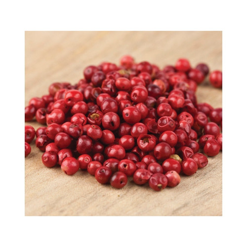 Whole Pink Peppercorns 1lb