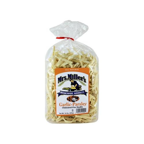 Garlic Parsley Noodles 6/14oz