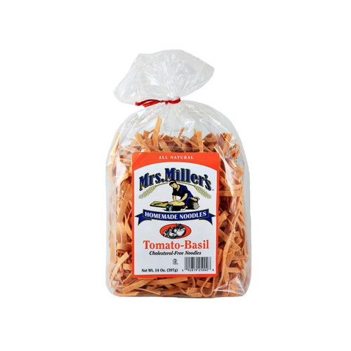 Tomato-Basil Noodles 6/14oz