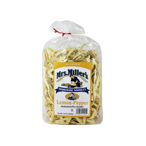 Lemon-Pepper Noodles 6/14oz