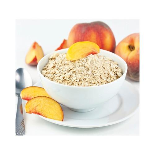 Natural Peaches & Cream Oatmeal 10lb