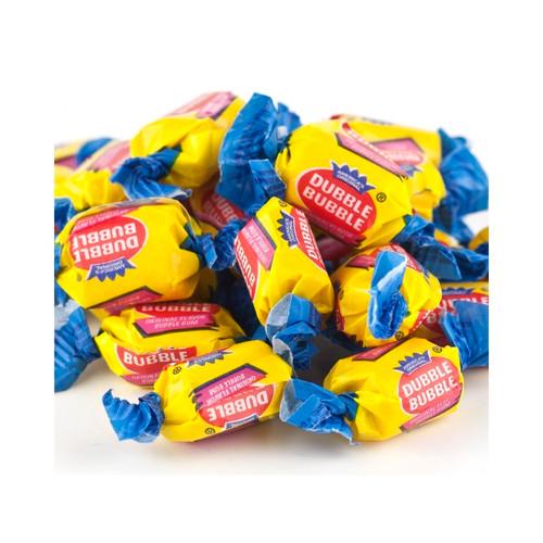 25lb Bubble Gum (3 Cent Pcs.)