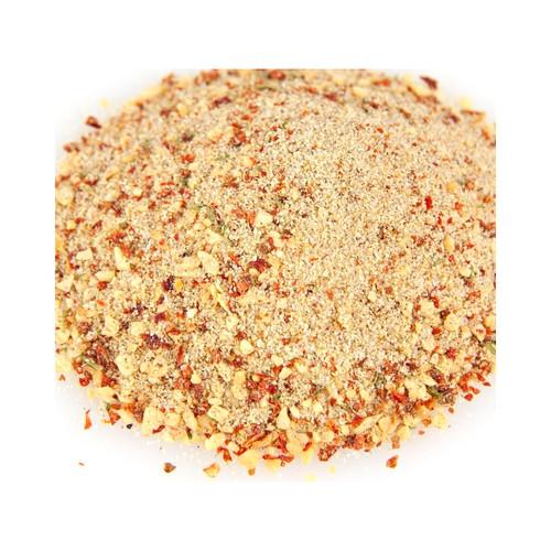 Natural Garlic Salt & Pepper, No MSG Added* 5lb