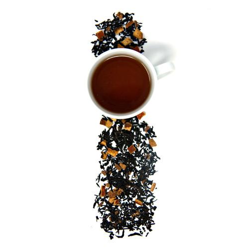 Orange Spice Bulk Tea 2lb