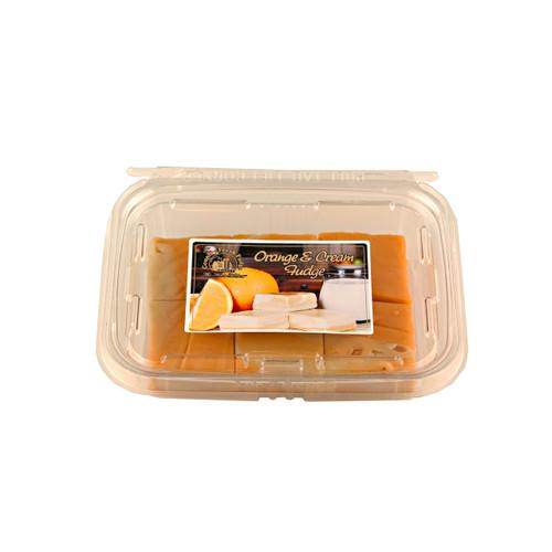 Orange & Cream Fudge 8/12oz